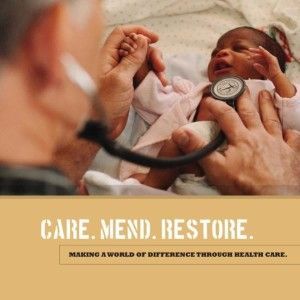 Health Ministries - Infant Puture