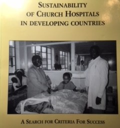Sustainable church hospitals
